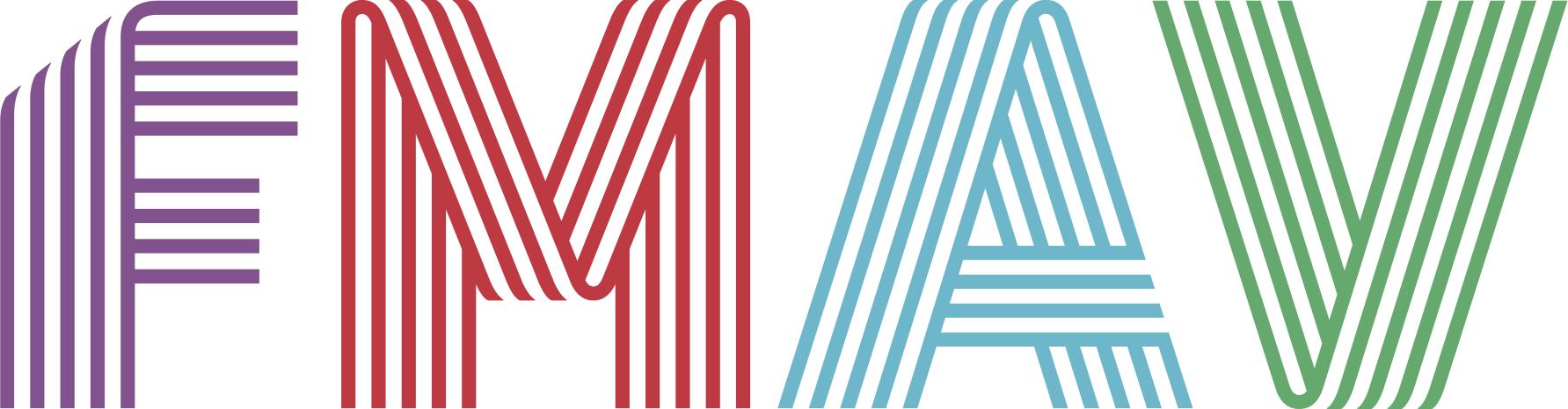 FMAV Color Logo