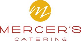 Mercer's Catering Logo