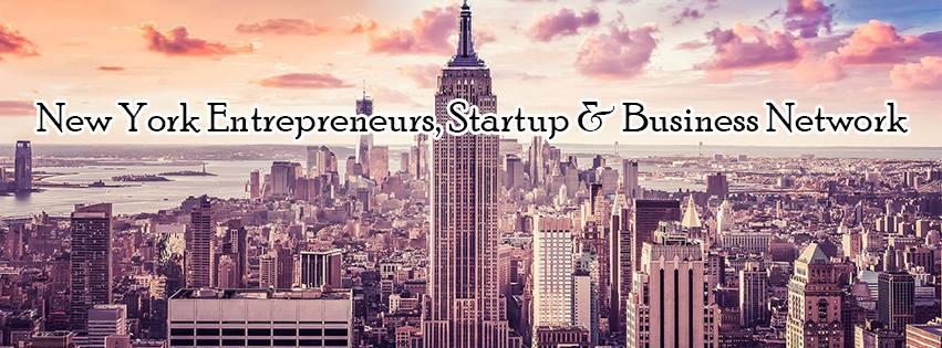 Nyc entrepreneur