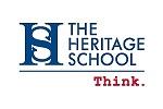 The Heritage School Logo