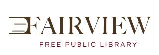 Fairview Public Library Logo