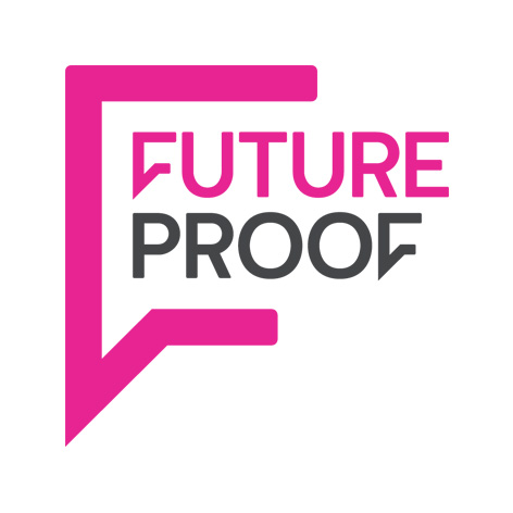 Future Proof logo
