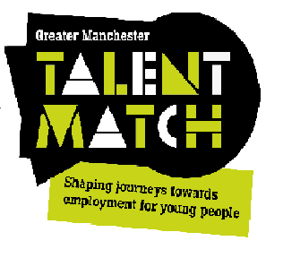 Greater Manchester Talent Match logo