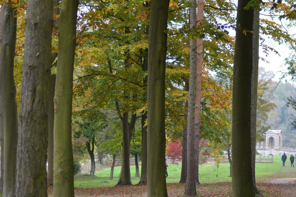 National Trust Stowe Gardens