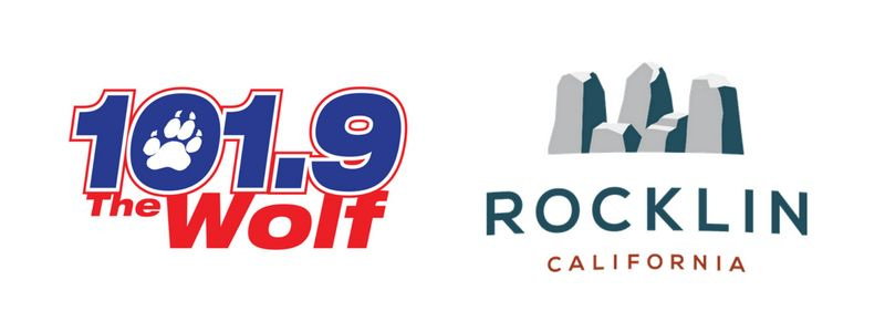 101.9 the Wolf and City of Rocklin