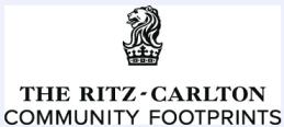 Ritz Carlton Community Footprints