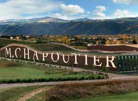 Chapoutier and the Great wines of the Rhone Valley