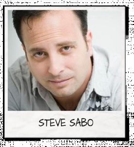 Headliner-Steve Sabo