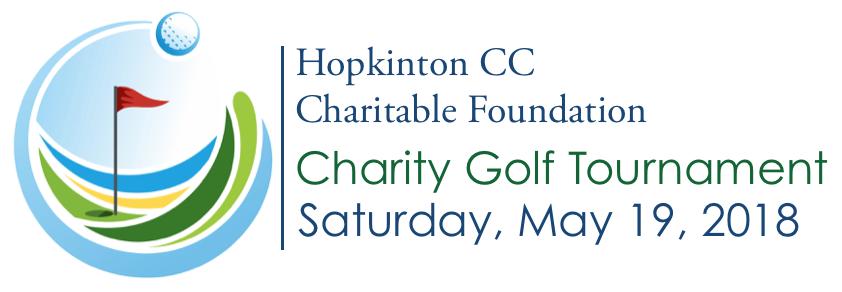 2018 HCCCF Golf Logo