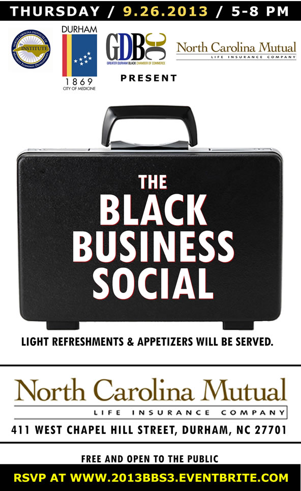 The Black Business Social