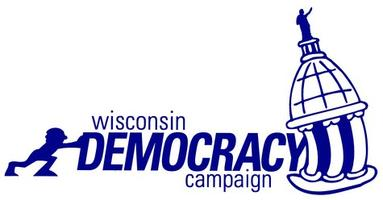The Wisconsin Democracy Campaign    Defend Democracy...