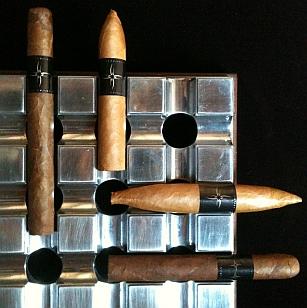 Cigar event at Maraya