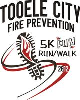 Tooele Fire Prevention 5K Fun Run & Kids K Fun Run
