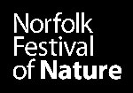 Norfolk Festival of Nature logo