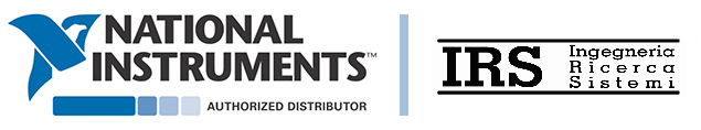 Logo IRS