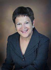 Loretta Frederick