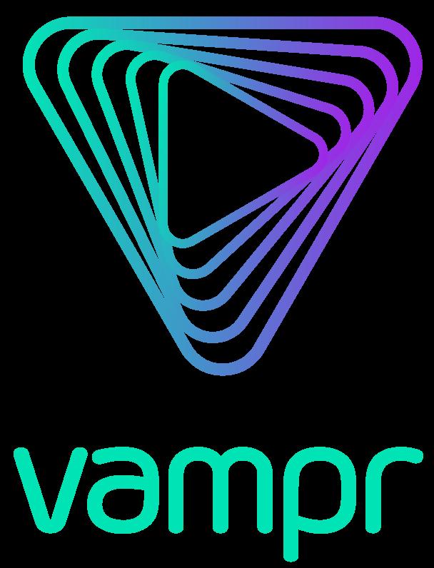 Vampr Logo