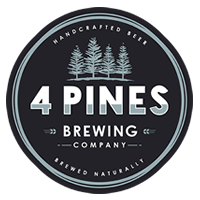 4 pines logo freshflix