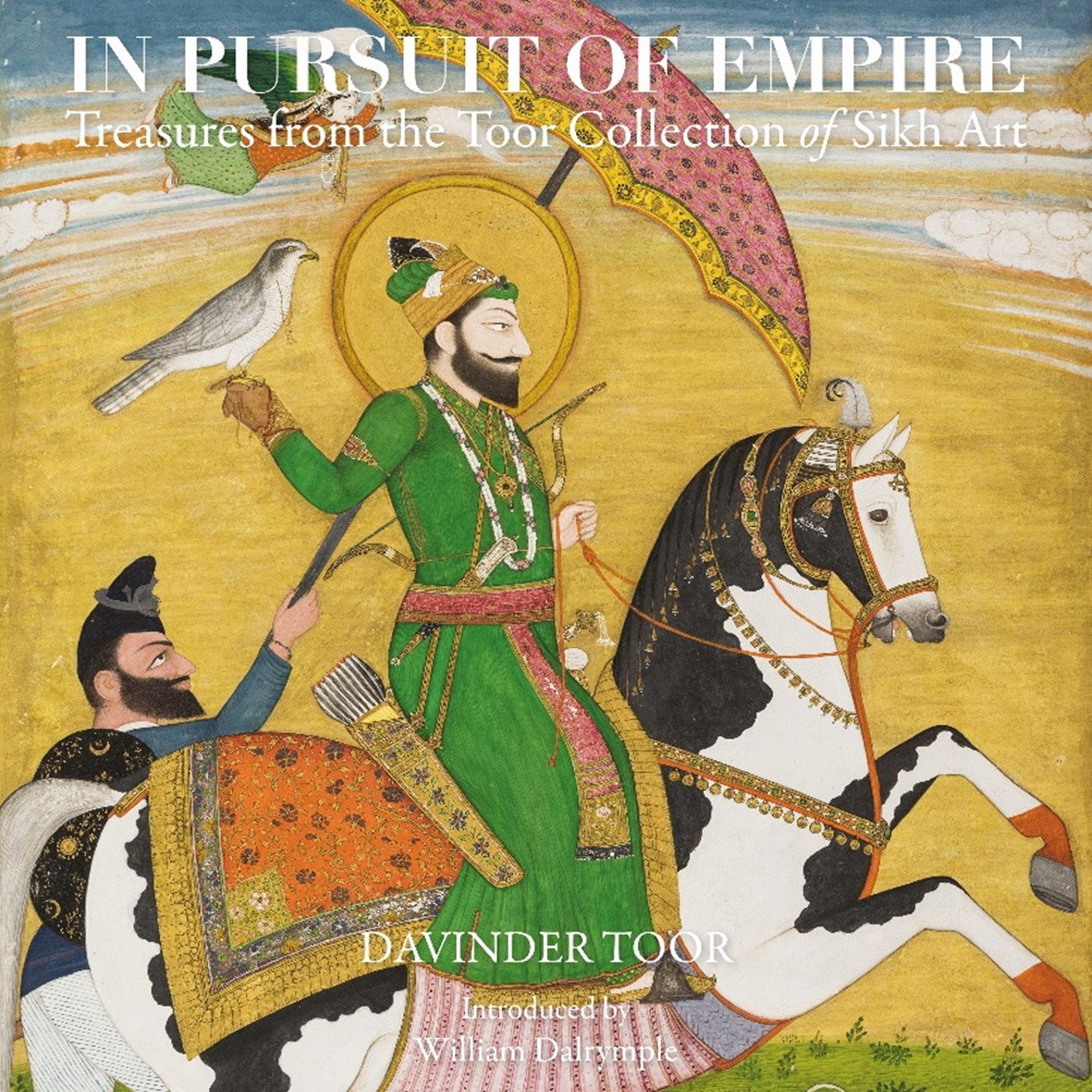 In Pursuit of Empire