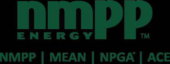 NMPP logo