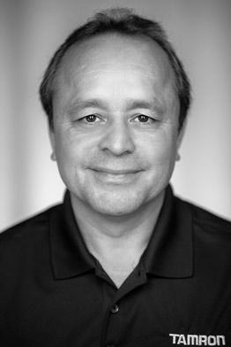 Armando Flores, Tamron Photographer