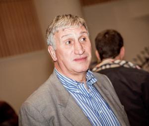 Nigel Gillingham