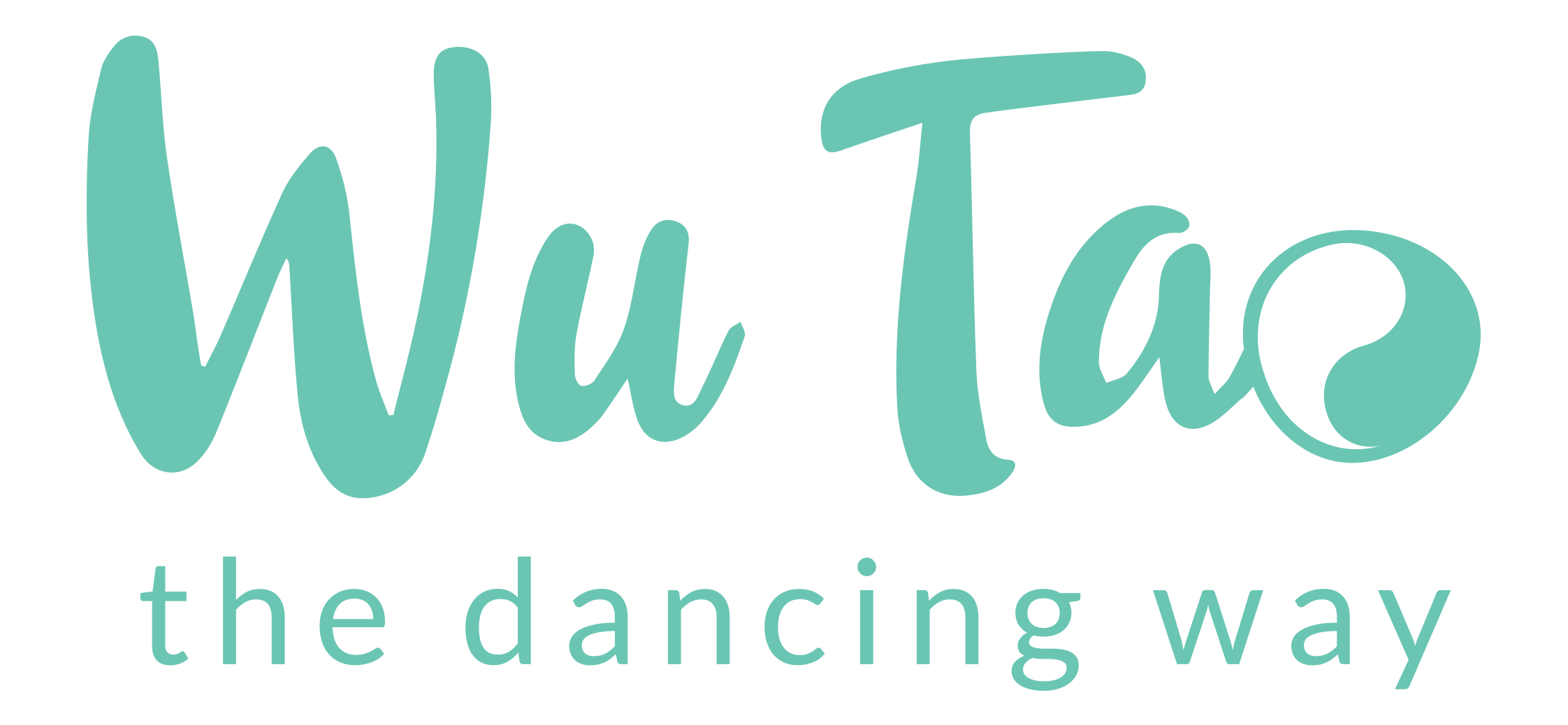 Wu Tao dance therapy logo