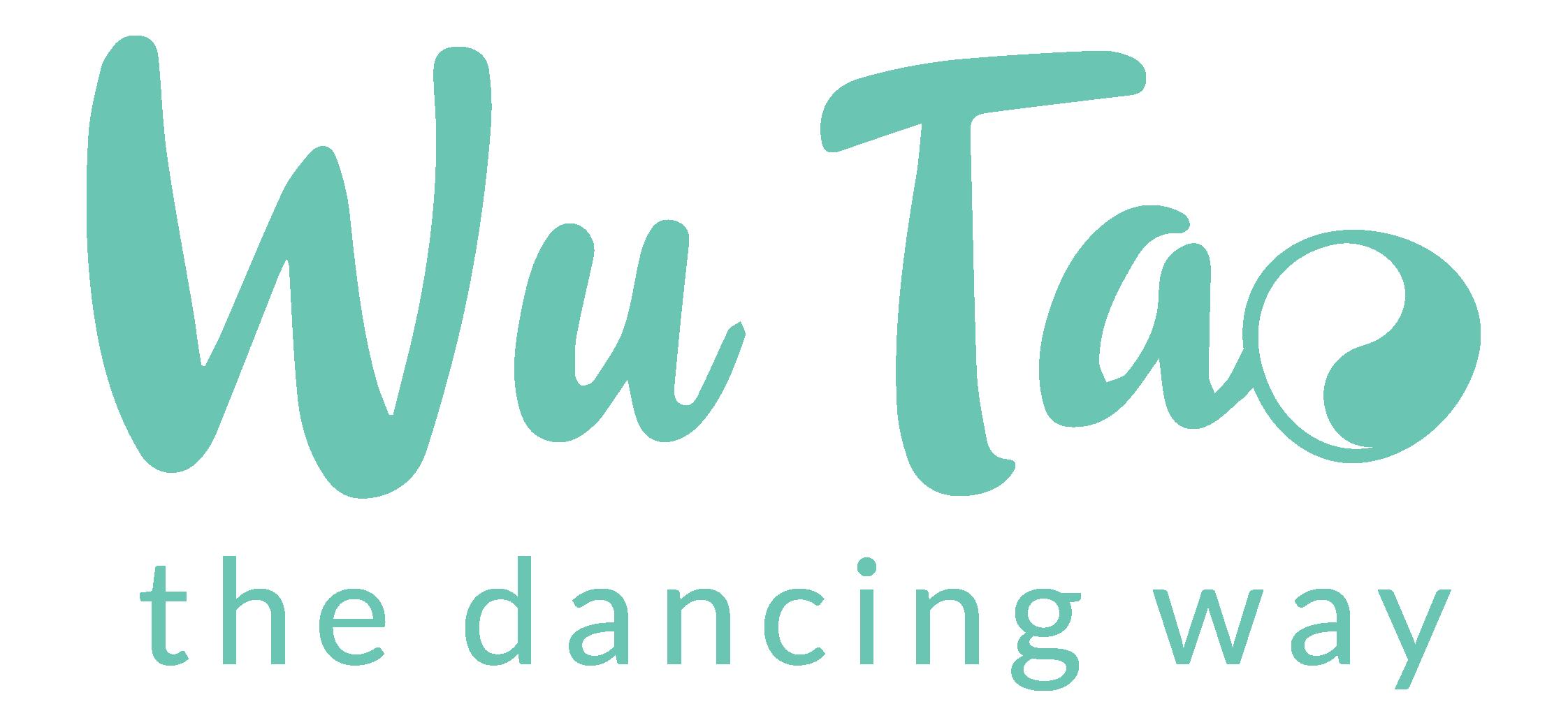 Wu Tao dance therapy logo