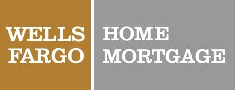 Wells Fargo Home Mortgage Logo