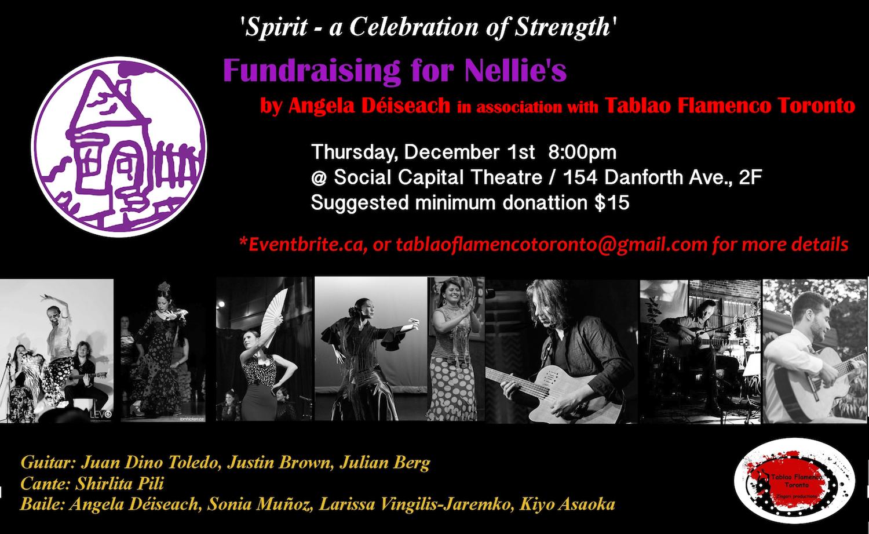 Tablao Flamenco Toronto