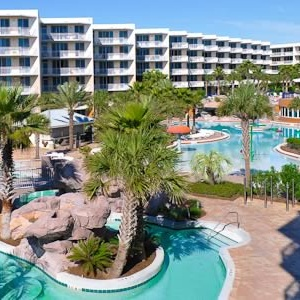 Waterscape Resort