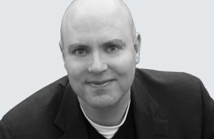 Writer, Speaker, Planetary Futurist Alex Steffen