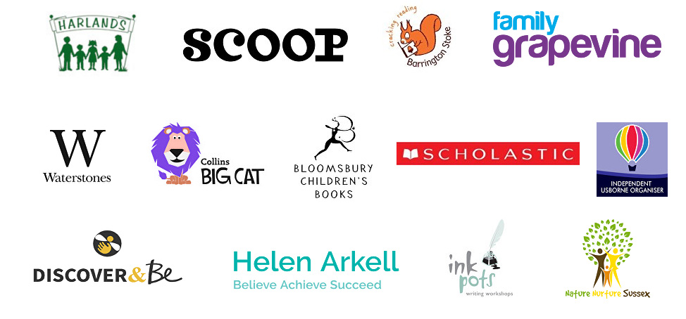 Bookchat Roadshow Participants and Supporters