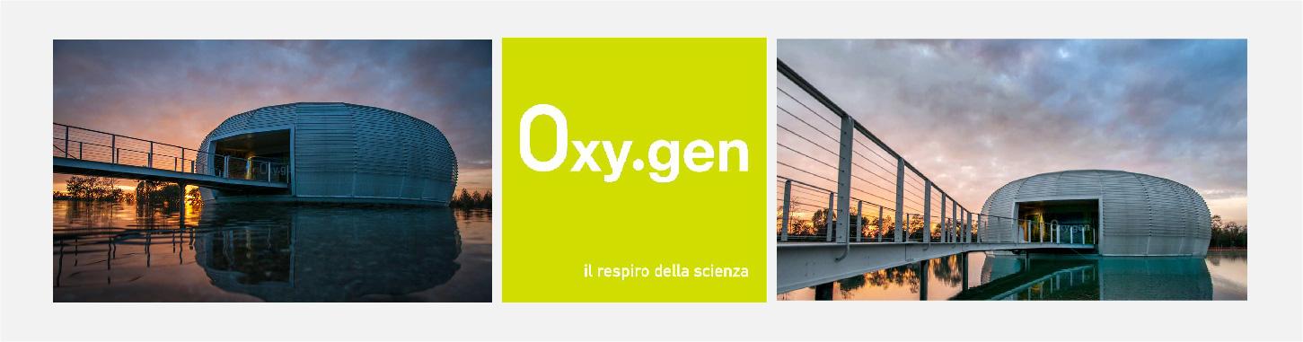 Oxy.gen - Il respiro della scienza