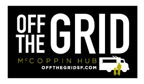 Off the Grid: Hot Food / Cold Nights at McCoppin