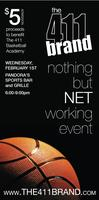 Nothing but NETworking Event