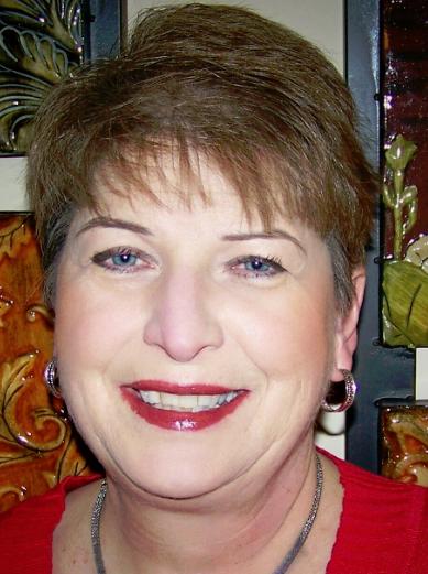 Headshot of Sylvia Miller