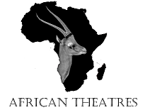 African Theatres Logo