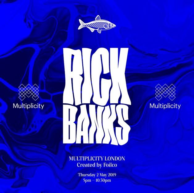 Rick Banks