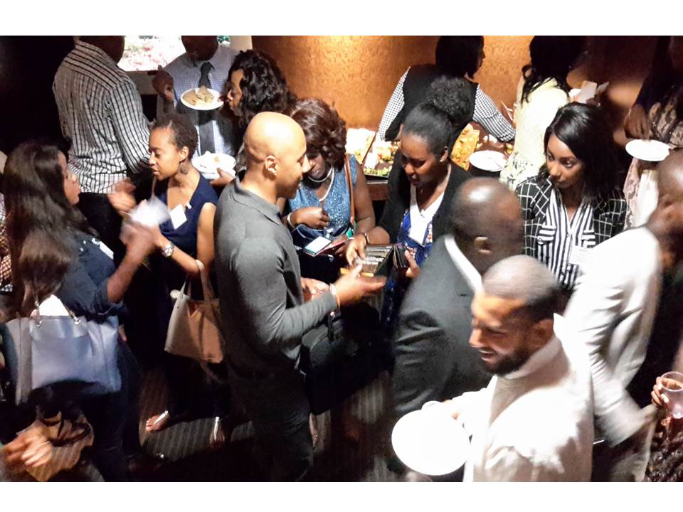 Connect4Better (Cee4Bee) Networking Event - Africans and ...