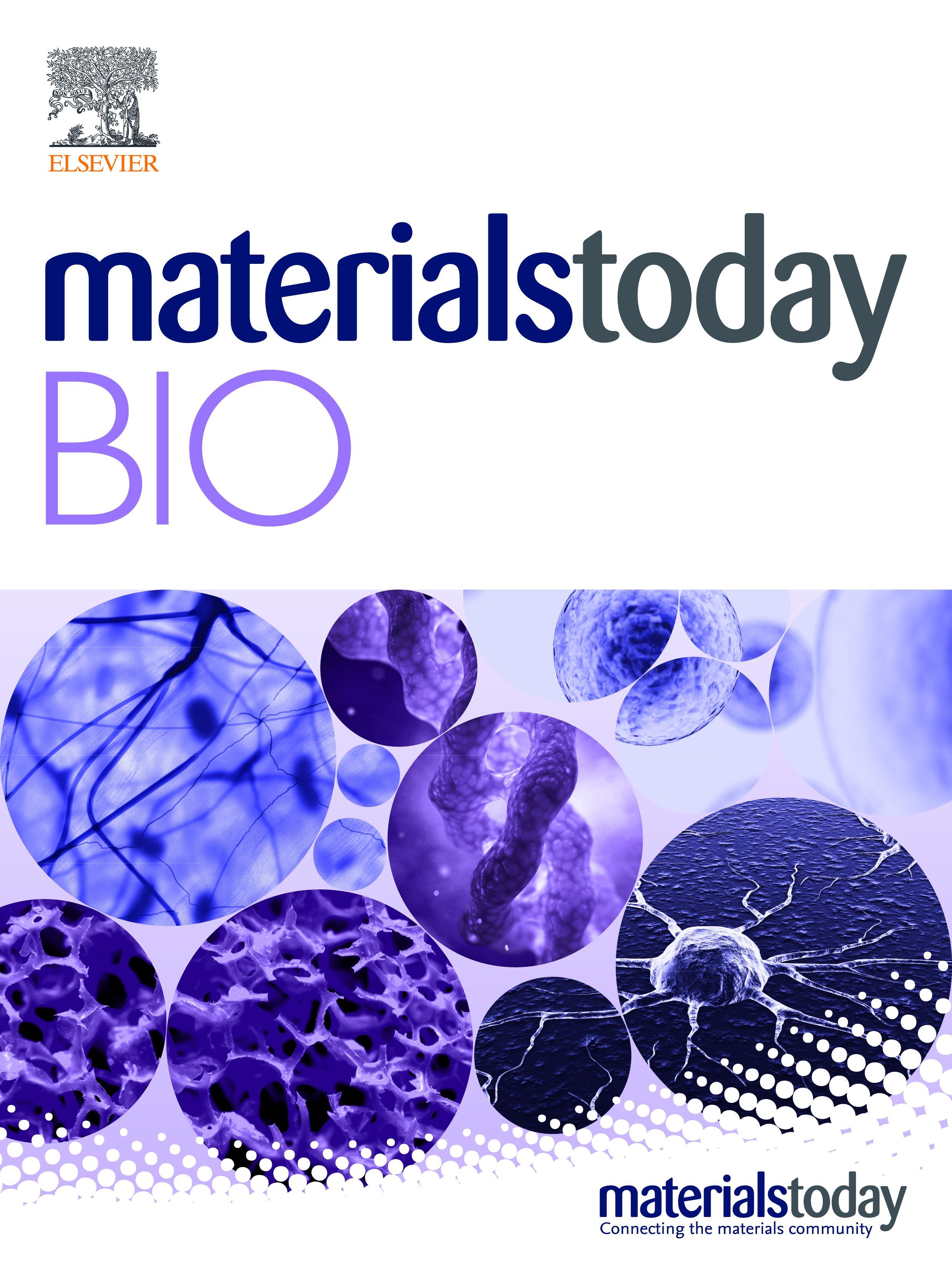 materials today bio