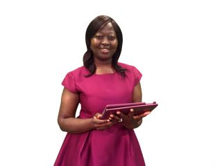 Blessing Theophilus-Israel is an Author, Speaker and Spiritual Life Coach. She is the author of eight books, including How to Discover Your Life's Purpose Through Dreams.
