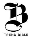 Trend Bible logo