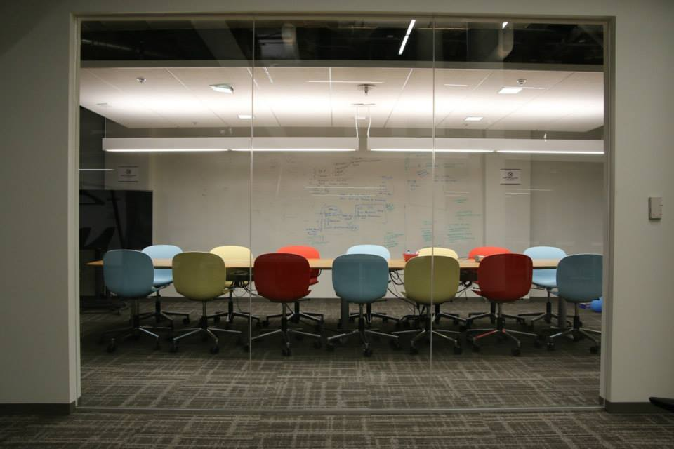 Managing corporate innovation new business development for Innovation consulting san francisco
