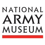 Army Museum logo