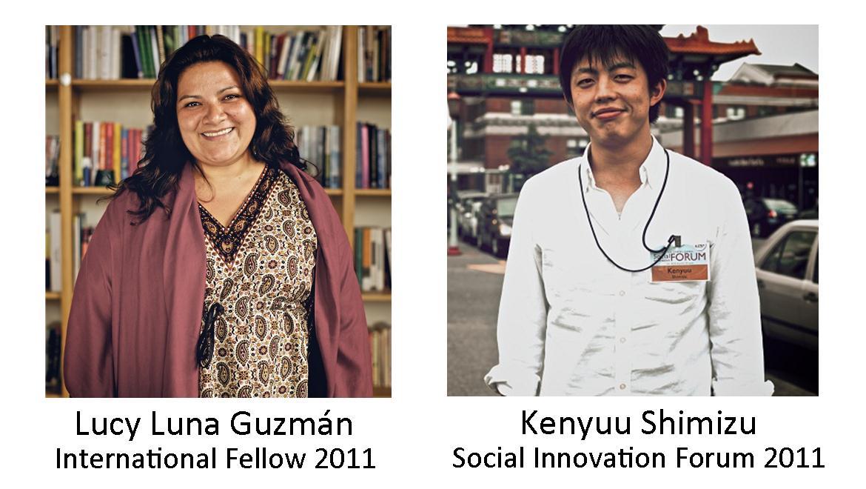 i4 2012 Featured Speakers