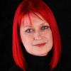 Karen Sterling at Business Networking Witney