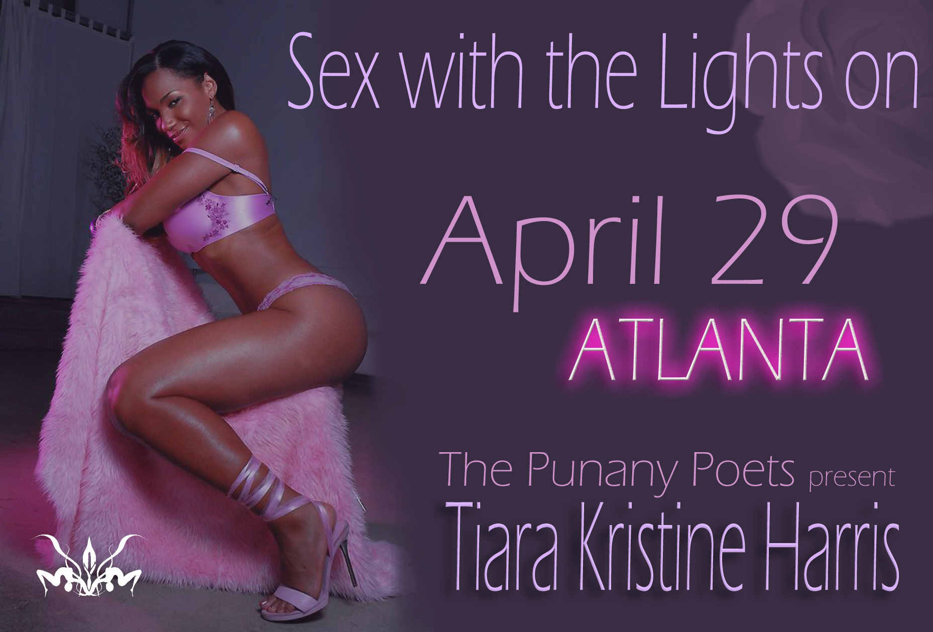 The Punany Poets Tiara Kristine