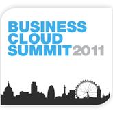 Business Cloud Summit 2011 panel