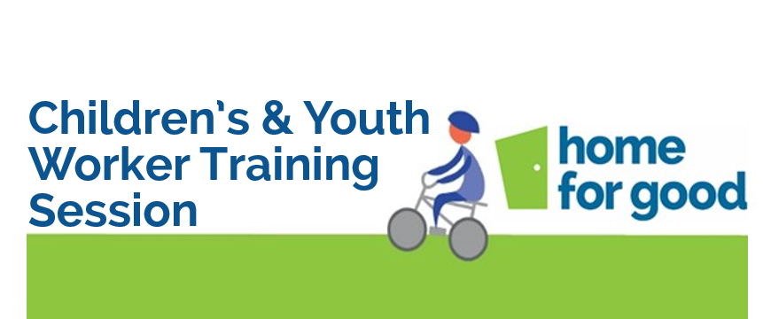 Children's and Youth Worker Training Image